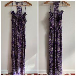 Silk Maxi Dress by PARKER